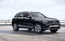 GLC 220 d 4MATIC Premium2