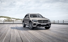 GLC 250 4MATIC Premium