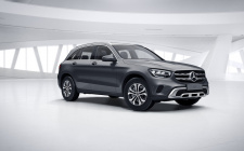 GLC 250 4MATIC ОС