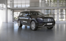 Mercedes-Benz GLS 400 d 4MATIC Luxury