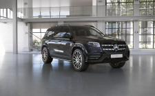 Mercedes-Benz GLS 450 4MATIC Sport