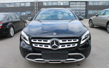Mercedes-Benz GLA 250 4MATIC