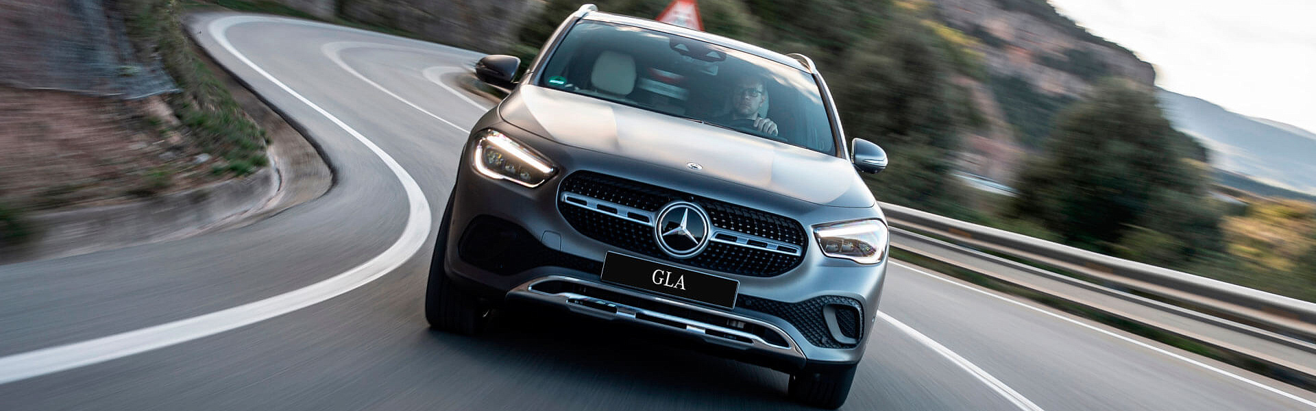 Цена Mercedes Benz GLA в Уфе